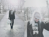kertiii,blogger,coat,sweater,skirt,jewels,black skirt,photography,backpack,winter outfits,hairstyles,bag