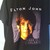 Elton John Made In England Tour T-Shirt 1995