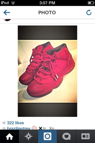 shoes red shoes red lace shoe gold lace shoes red leather jordan red jordan
