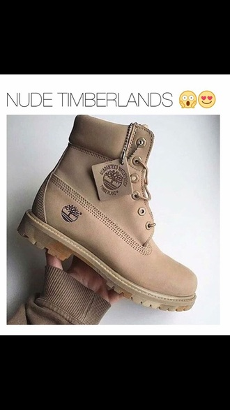 shoes nude taupe timberlands nude timberlands taupe timberlands boot construction boots timberland