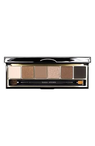 make-up bobbi brown smokey eyes