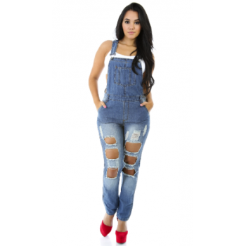 Jumpsuits/rompers : overalls