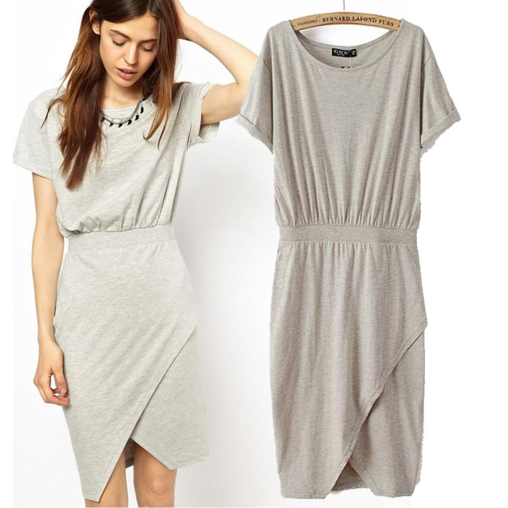 Casual Cotton Dresses