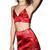 Gong Li Mini Skirt