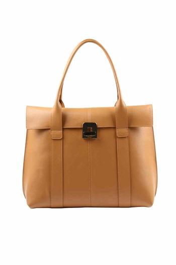Shoptiques — briefcase tote