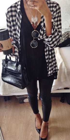 jewels necklace outfits sunglasses shoes skirt cardigan