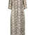**Karley Snake Print Maxi Dress by Goldie - Topshop
