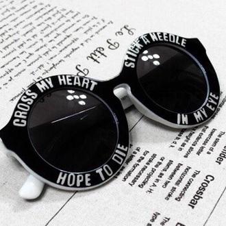 sunglasses black sunglasses glasses