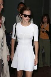 dress,emma watson