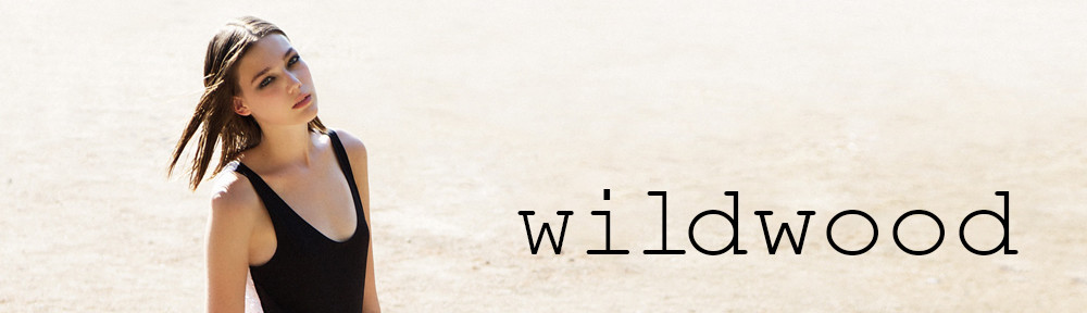 Wildwood | Lovingly designed and made in Greece.