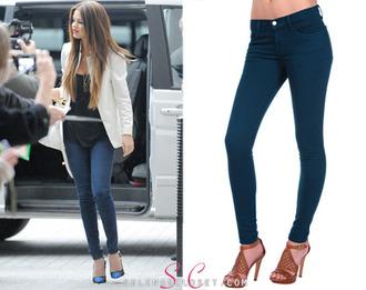 jacket selena gomez jeans heels white selena gomez