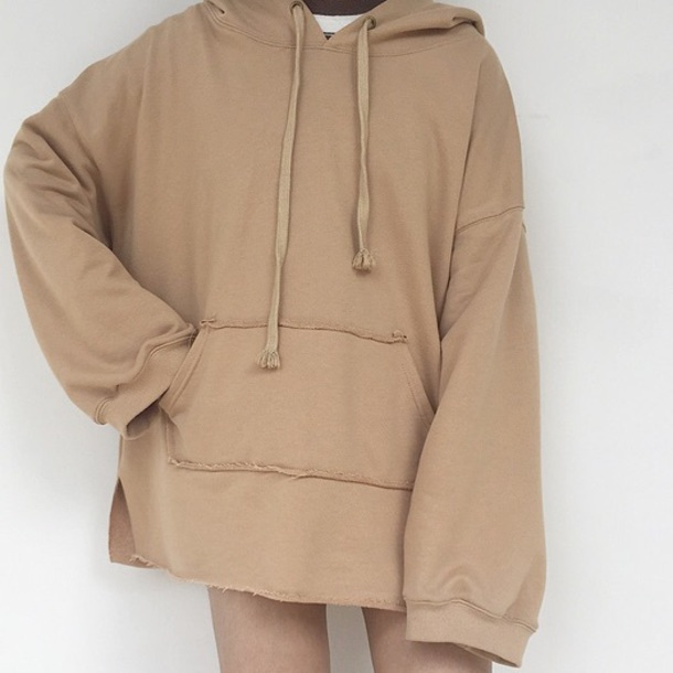 jacket tumblr nude sweater oversized oversized jacket
