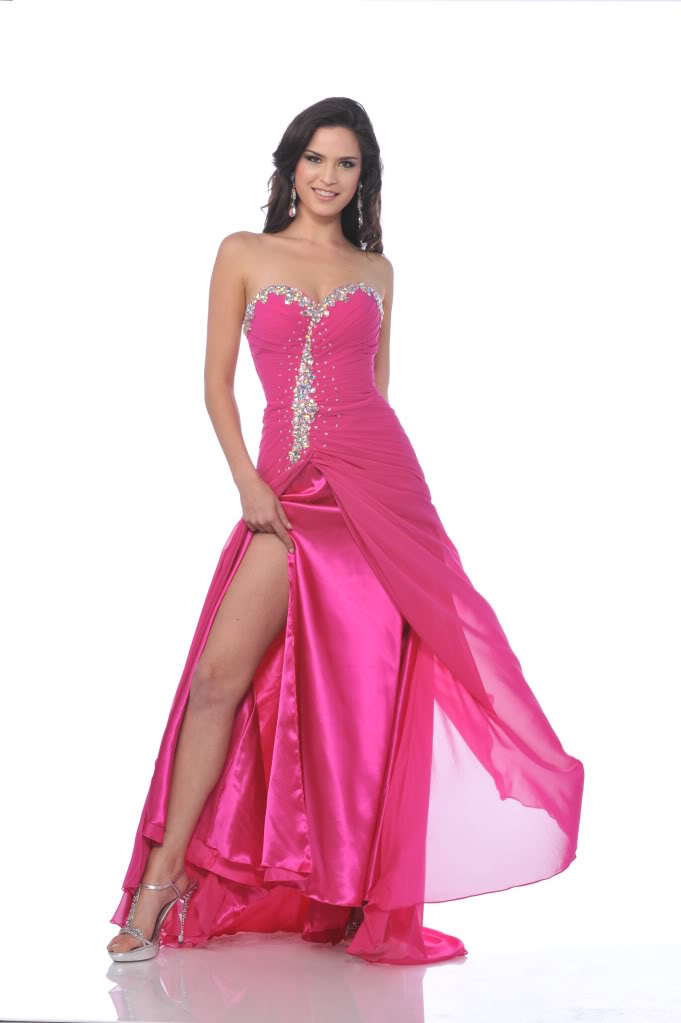Sexy RED Carpet Formal Prom Pageant Dress HOT Long Gown Special Event Front Slit | eBay