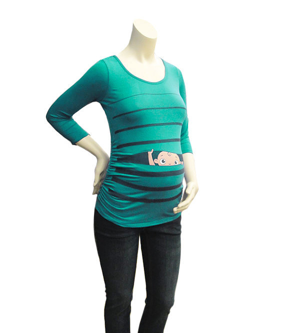 c9f6590b09f6b Maternity, Maternity clothes, Maternity Clothing, Maternity Shirt, Baby ...