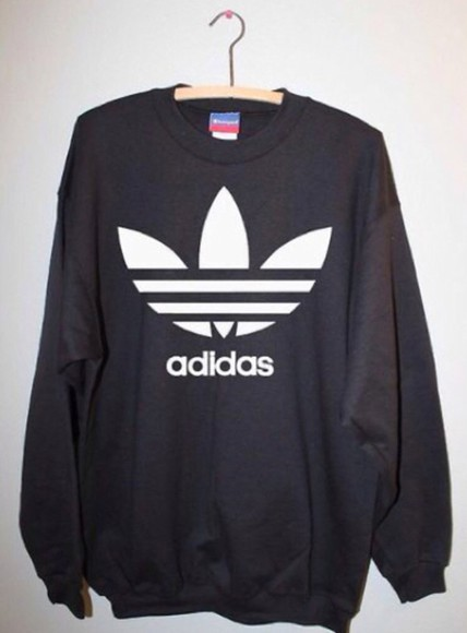 logo adidas sweater adidas sweatshirt adidas sweater cheap