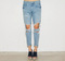 Erika destroyed jeans · fashion struck · online store powered by storenvy