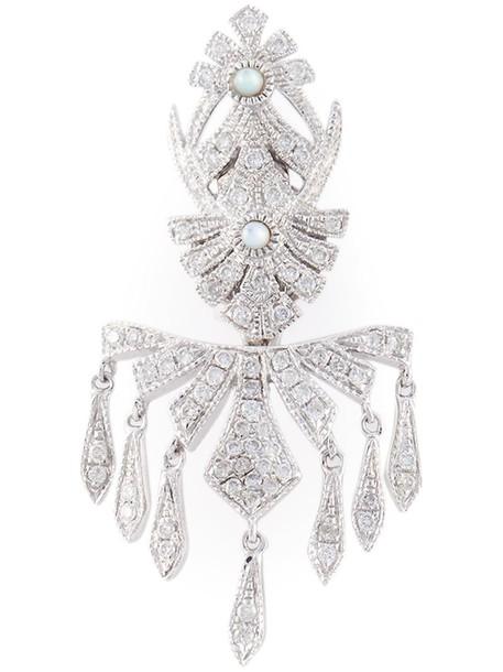 Joëlle Jewellery women gold silver grey metallic jewels