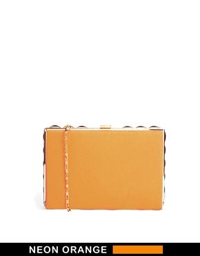 Clutches para mujer | Bolsos clutch, clutches de cuero | ASOS