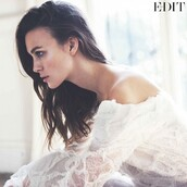 top,dress,lace,wedding dress,keira knightley