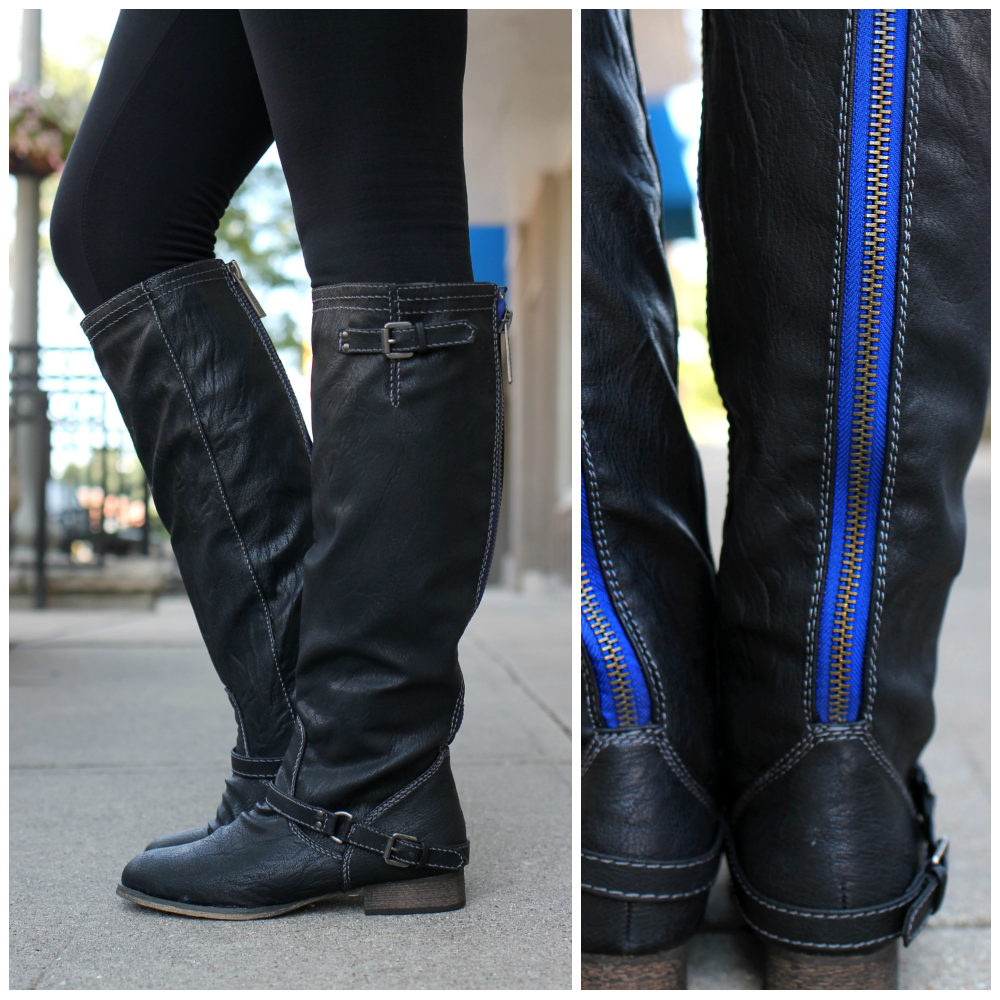 Riding Boot Outlaw-81 | uoionline.com: Women's Clothing Boutique