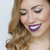 Living After Midnite: Makeup Monday: Dark Purple Lipstick