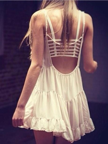 underwear vest top whithe style bra