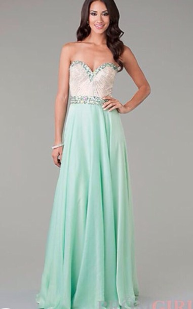dress blue beaded dress jewel dress sweetheart