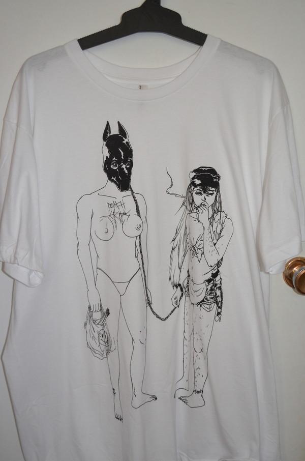 shirt death grips grunge hipster soft grunge tumblr