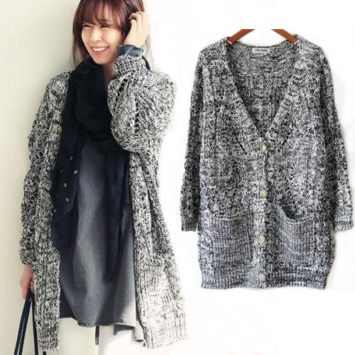 Fashion casual sweater as107be