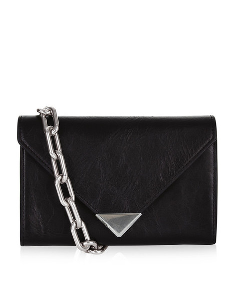 Alexander Wang bag leather black black leather