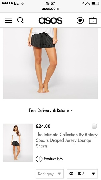 shorts pattern lounge pants comfy pajamas fashion comfortable oversized