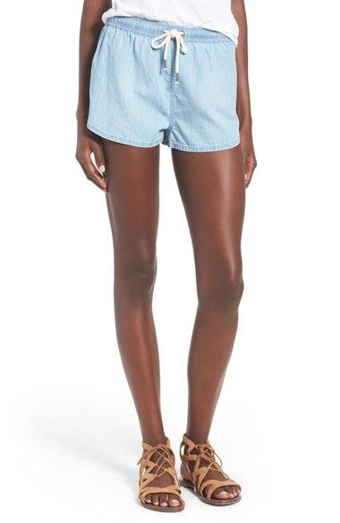 Volcom 'Blu Bells' Shorts | Nordstrom