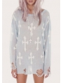 The latest women fashion online tops. knitwear. long sleeves. round neck & sweaters