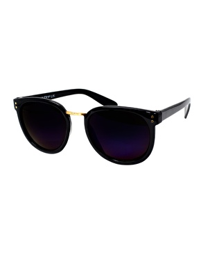 Spitfire | Spitfire Babet Round Sunglasses at ASOS
