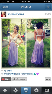 dress,prom,prom dress,purple