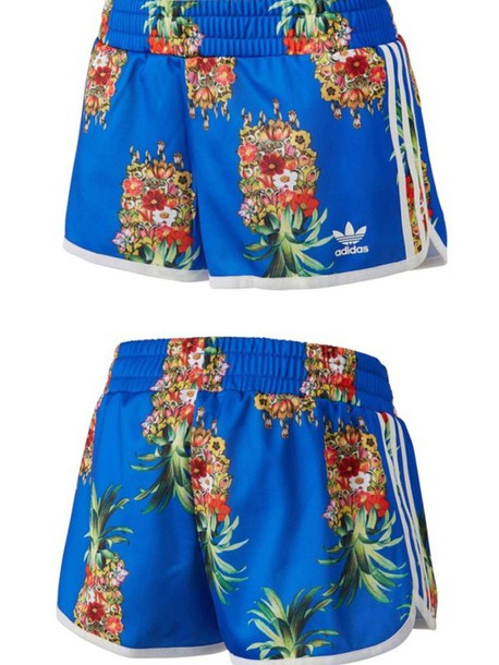 shorts frutaflor adidas shorts at ebay for £49 hope i helped x floral