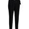 Mango hoop belt trousers (black) - køb og shop online hos boozt.com