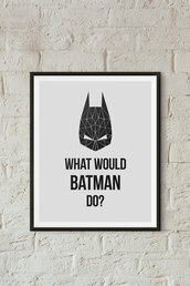 home accessory,batman,etsy,poster,superheroes,marvel superheroes,frame