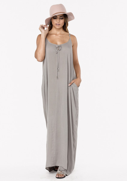 Raven Maxi - LOVESTITCH
