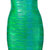 Emerald Green Bandage Bodycon Pencil Dress — GIRL CRUSH BOUTIQUE