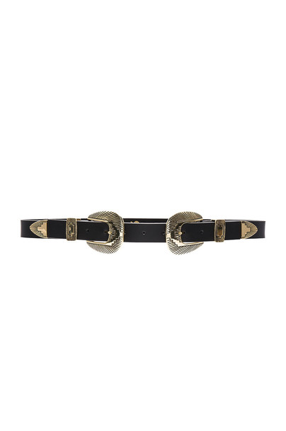 Lovestrength belt black