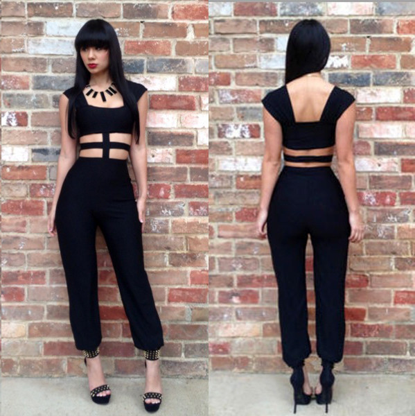bodycare sexig outfit