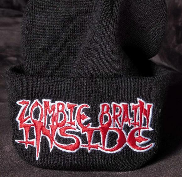 cap zombie boys/girls