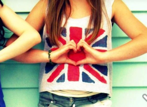 union flag shirt union jack british flag british singlet t-shirt