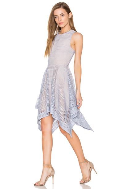 dress sweet blue