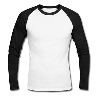 blouse baseball black and white korean fashion korean style aliexpress