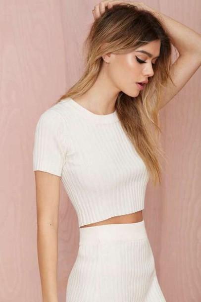 t-shirt white t-shirt basic