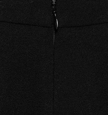 MARCS | Skirts - WOOL MIDI LENGTH CIRCLE SKIRT