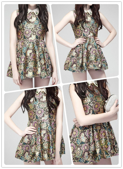 clothes clothing dress cute dress