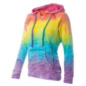 sweater,rainbow,colorful